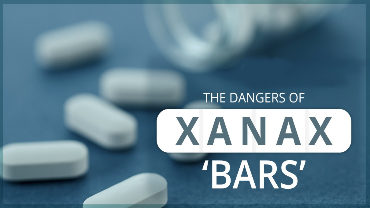 What Are The Dangers of Buying Xanax Online?