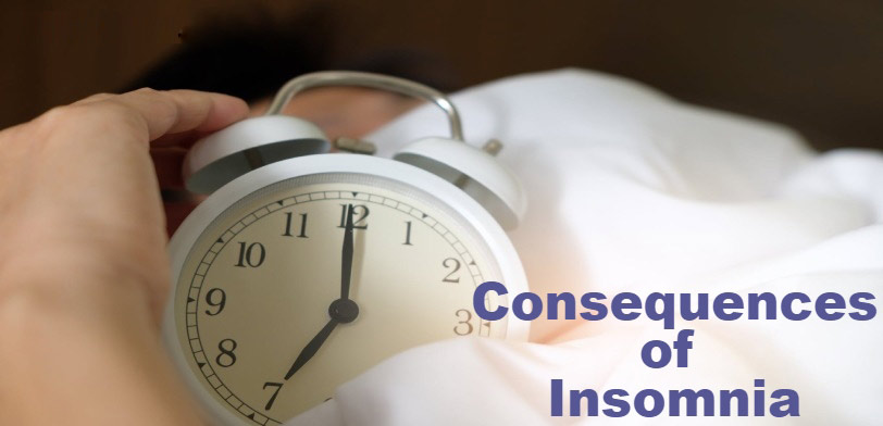 consequence of Insomnia