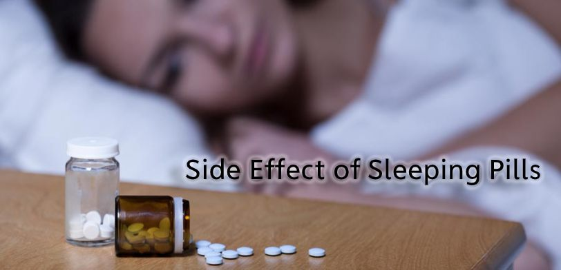 Prescription sleeping pills: What is right for you? 1
