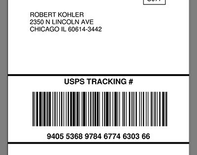 Delivery Proof 22